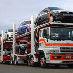 car carrier services