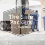 the safe packers movers amritsar